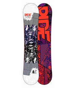 Ride DH2 Snowboard 152