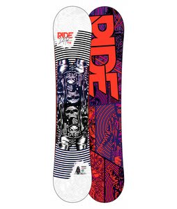 Ride DH2 Wide Snowboard 154