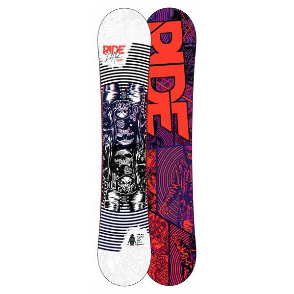 Ride DH2 Snowboard