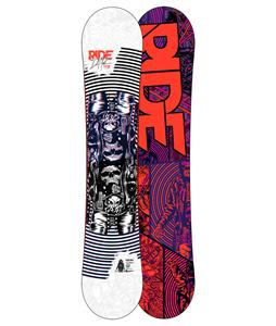 Ride DH2 Wide Snowboard 157