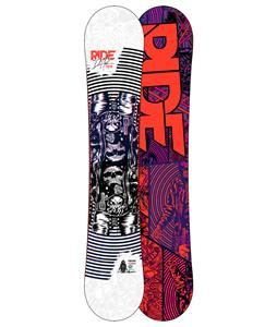 Ride DH2 Snowboard 158