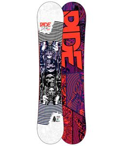 Ride DH2 Snowboard 160