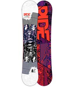 Ride DH2 Wide Snowboard 161