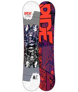 Ride DH2 Snowboard 149