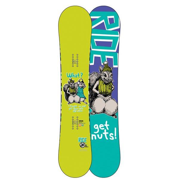 Ride DH2.6 Snowboard