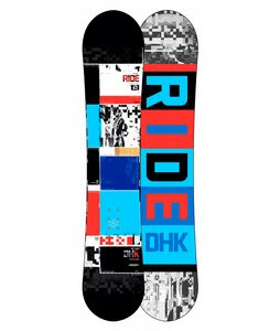 Ride DHK Snowboard 142