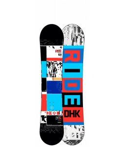 Ride DHK Wide Snowboard 145