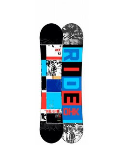 Ride DHK Snowboard 146