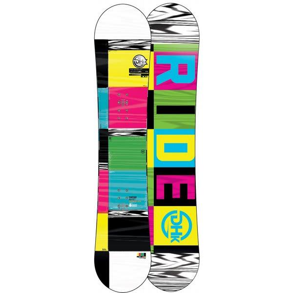 Ride DHK Snowboard