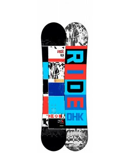 Ride DHK Wide Snowboard 148