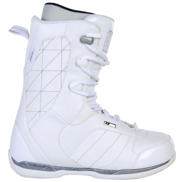 Ride Donna Snowboard Boots