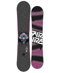 Ride Dose Snowboard 153