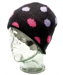 Ride Dots Beanie Black