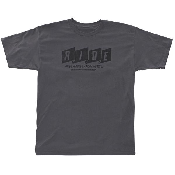 Ride Downhill T-Shirt