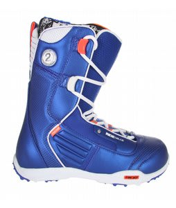 Ride Deuce Snowboard Boots Blue