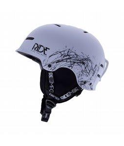 Ride Duster Snowboard Helmet