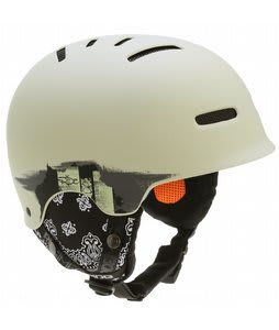 Ride Duster Snowboard Helmet Sand