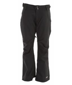 Ride Eastlake Insulated Snowboard Pants Black