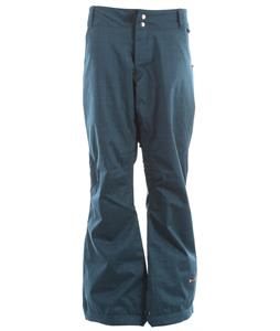 Ride Eastlake Snowboard Pants Blue Marine