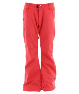Ride Eastlake Snowboard Pants Strawberry