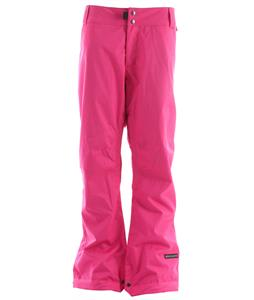 Ride Eastlake Snowboard Pants Vivid Magenta