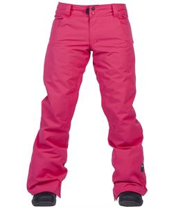 Ride Eastlake Snowboard Pants Rubine