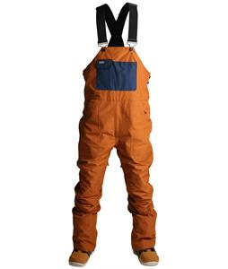 Ride Emerald Bib Snowboard Pants