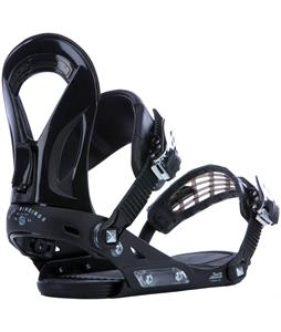Ride EX  Snowboard Bindings Black