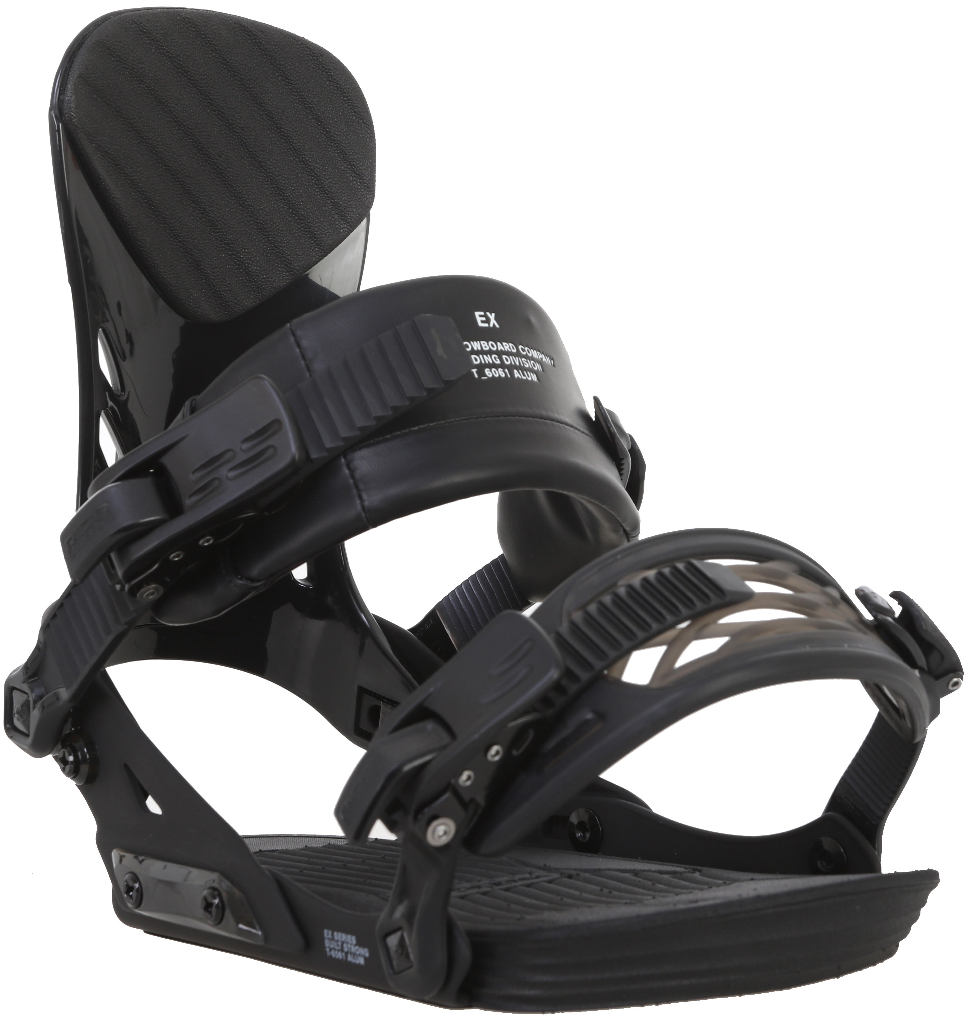 On Sale Ride EX Snowboard Bindings Up To 40% Off