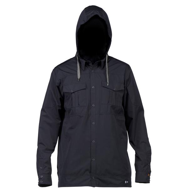 Ride Factoria Shacket Snowboard Jacket