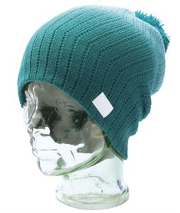 Ride Fashionista Beanie Dark Jade