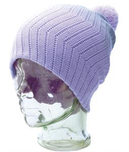 Ride Fashionista Beanie Lilac