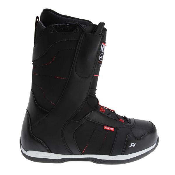 Ride Flight Snowboard Boots