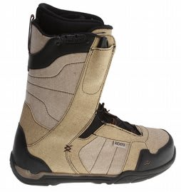 Ride Flight Snowboard Boots