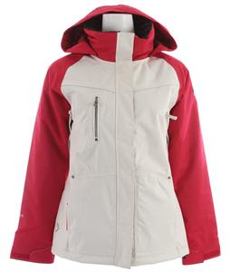 Ride Fremont Snowboard Jacket Creme