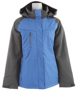 Ride Fremont Snowboard Jacket Periwinkle