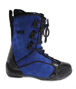 Ride FUL Snowboard Boots Indigo