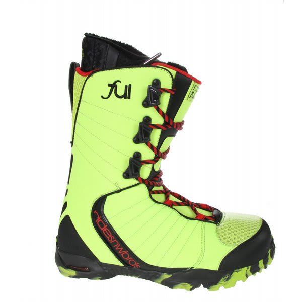 Ride Ful Snowboard Boots