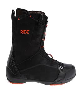 Ride FUL Snowboard Boots Black