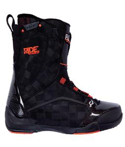 Ride FUL SPDL Snowboard Boots Black