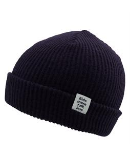 Ride Gas Station Beanie Vamp