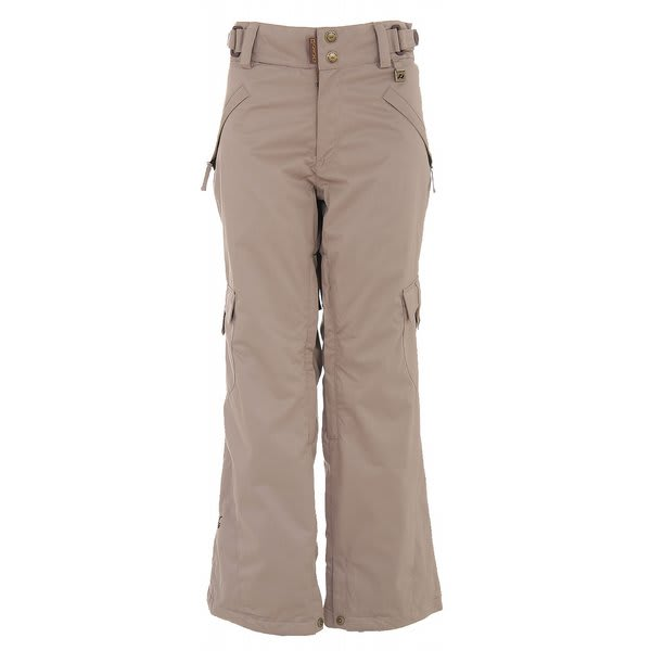 Ride C5 Gatesville Insulated Snowboard Pants