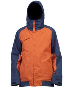 Ride Gatewood Snowboard Jacket Amber
