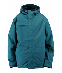 Ride Gatewood Snowboard Jacket Blue Marine