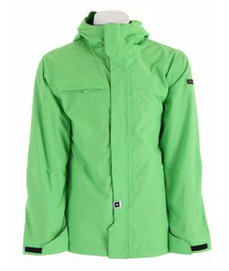 Ride Gatewood Snowboard Jacket Green