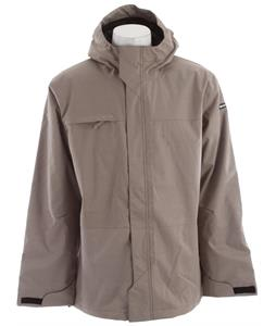 Ride Gatewood Snowboard Jacket Khaki