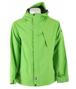 Ride Gatewood Snowboard Jacket Slime Green