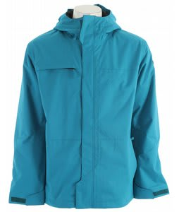 Ride Gatewood Snowboard Jacket Teal