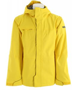 Ride Gatewood Snowboard Jacket Yellow