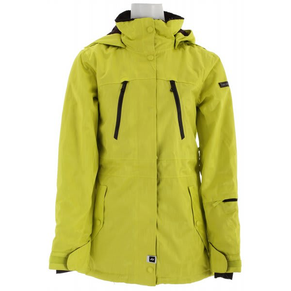 Ride Genesee Insulated Snowboard Jacket